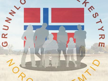 Dette er bloggen til Grunnlovens Folkestyre