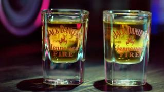 Jack Daniel's - Jack Fire