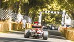 Alfa Romeo - Goodwood Festival