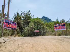 Cabañas Isla Seca / Molina / Maule