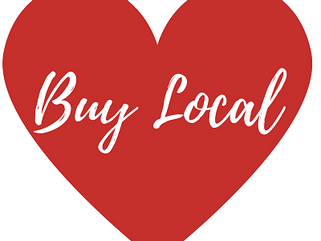 Buyers Guide #BurgBuysLocal-Thank You For Buying Local