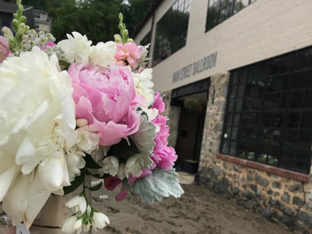 Baltimore Bride Magazine - The Ellicott City Flood Through the Eyes of a Wedding Planner