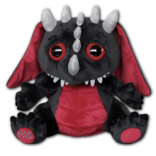 BABY DRAGON - Collectable Soft Plush Toy