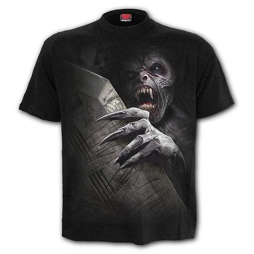 AWAKENING - T-Shirt Black