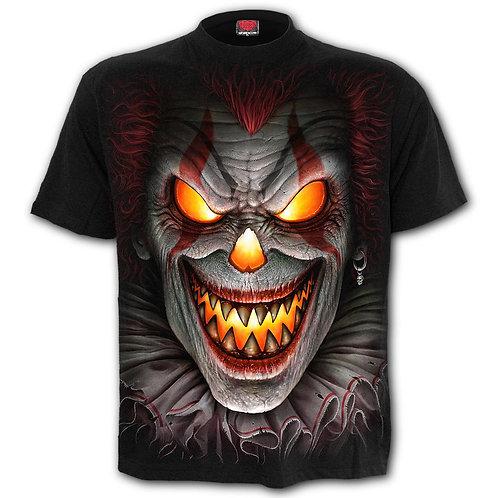 FRIGHT NIGHT - T-Shirt Black