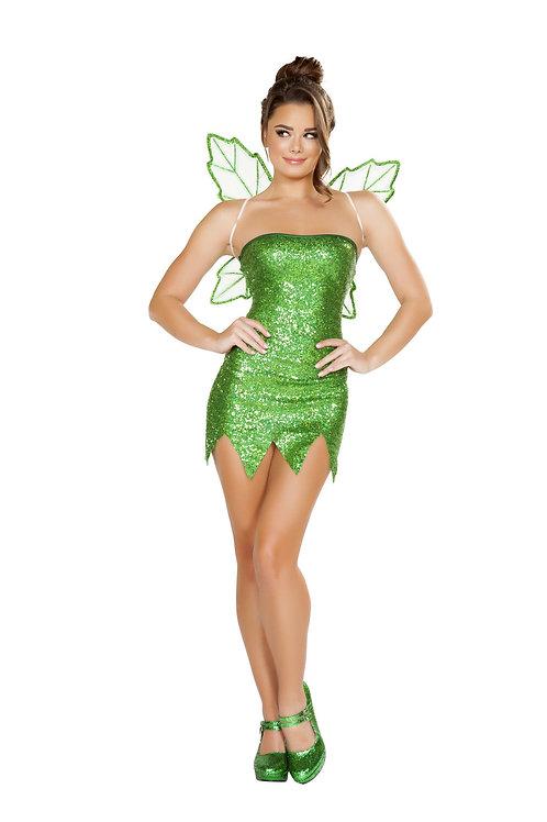 4732 - 2pc Mischievous Fairy