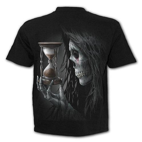 REQUIEM - T-Shirt Black