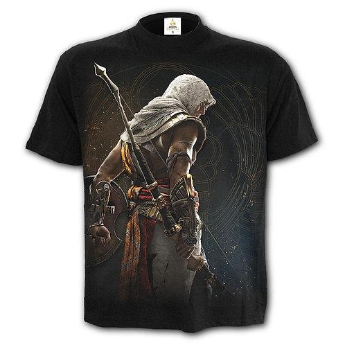 ORIGINS - BAYEK - T-Shirt Black