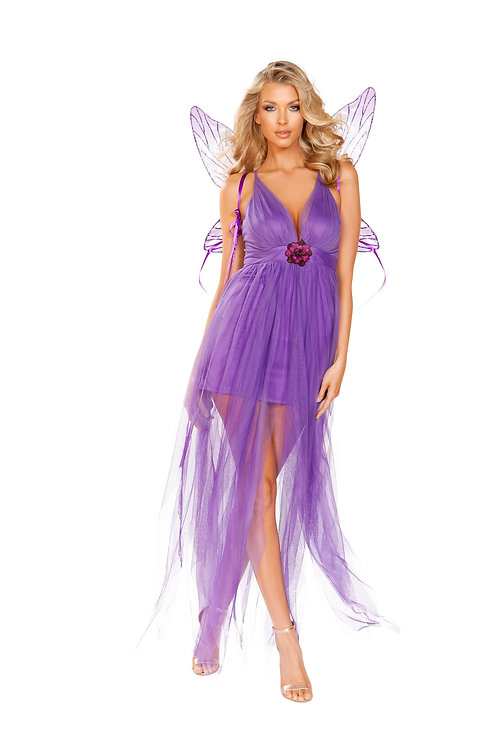 4938 - 2pc Lilac Fairy