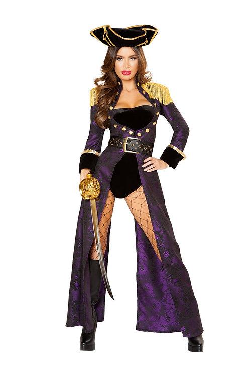 10104 - 4pc Pirate Queen