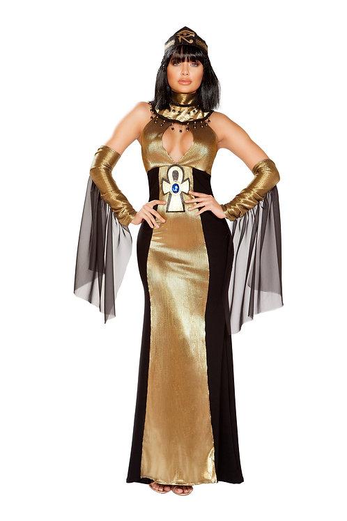 4930 - 4pc The Ruler of Egypt