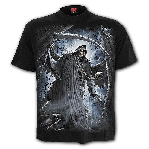 REAPER BATS - T-Shirt Black
