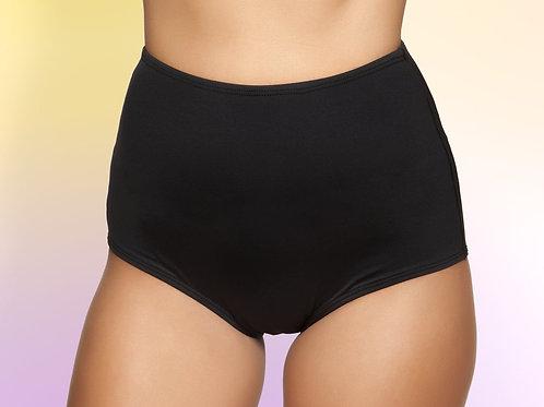 3393 - High Waisted Shorts