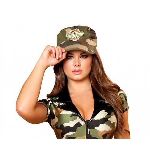H108 Army Hat