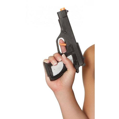 GUN105 Single Toy Gun