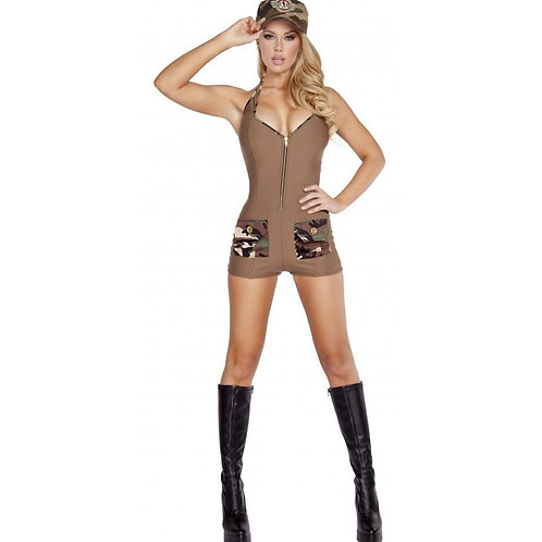 4590 - 2pc Sultry Soldier