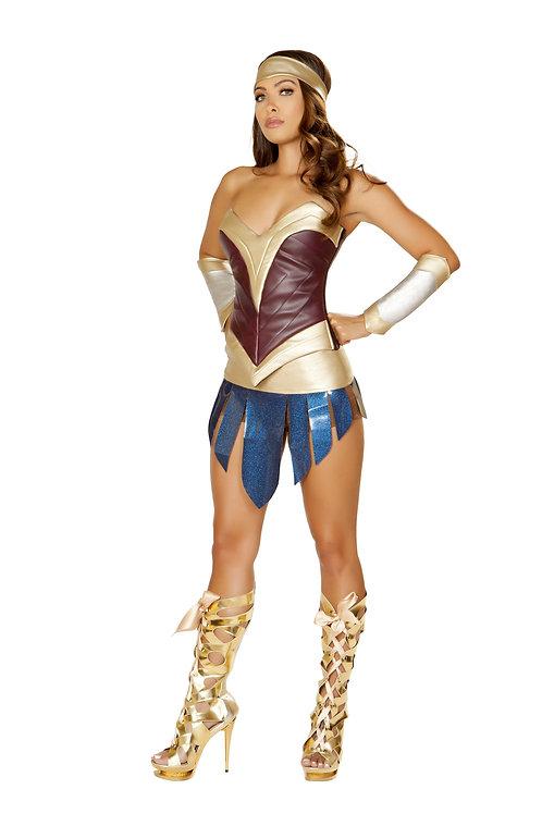 4850 - 4pc American Heroine