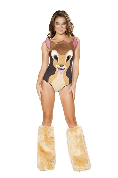 4712 - 1pc Sweet Deer