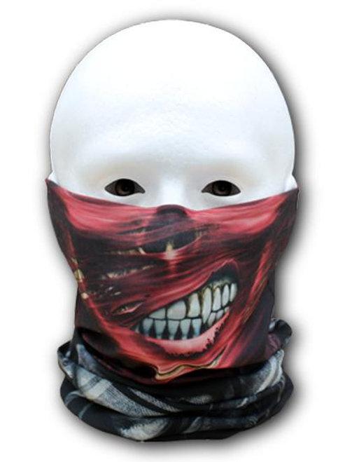 TORN BANDIT - Multifunctional Face Wraps