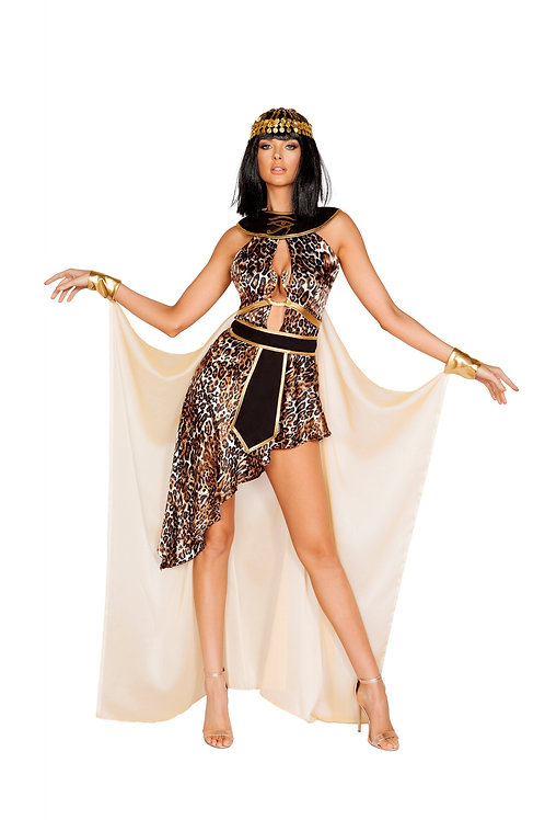 4931 - 3pc Exotic Cleo