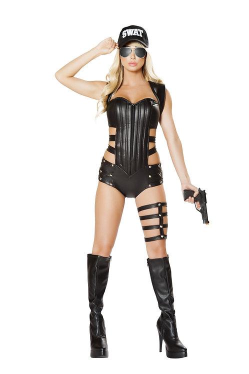 4681 - 1pc Sexy SWAT