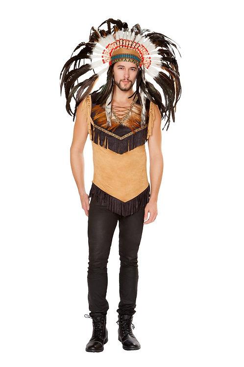 4797 - 1pc Men's Native Indian