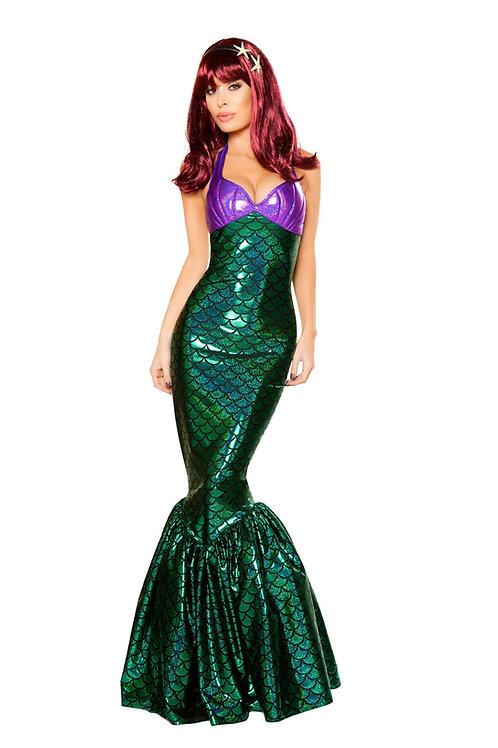 10076 - 1pc Mermaid Temptress