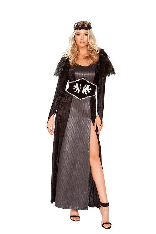 4897 - 2pc Dark Kingdom Queen