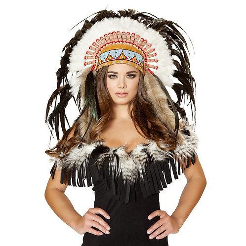 H4471 Native American Headdress