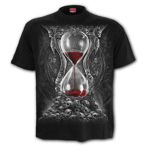 SANDS OF DEATH - T-Shirt Black