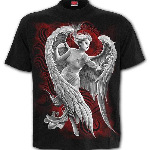 ANGEL DESPAIR - T-Shirt Black