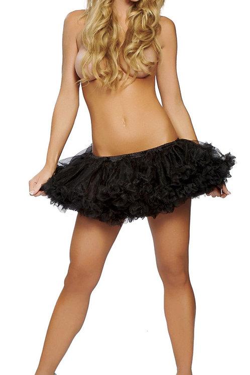4151 - Fluffy Petticoat