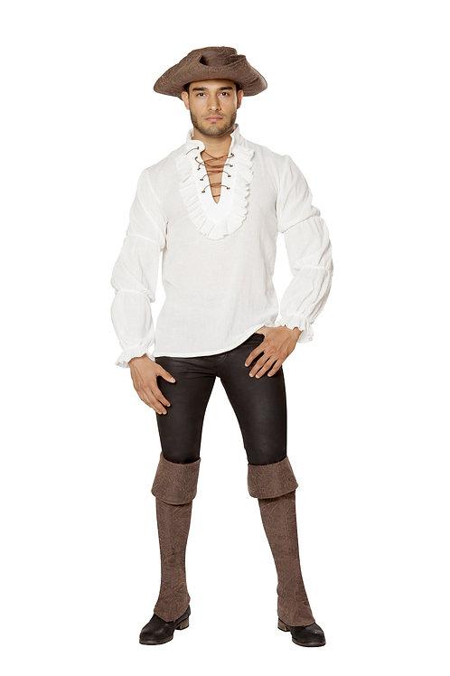 4651 - Pirate Shirt for Men