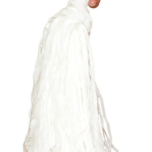 4776 - Pair of White Pompoms