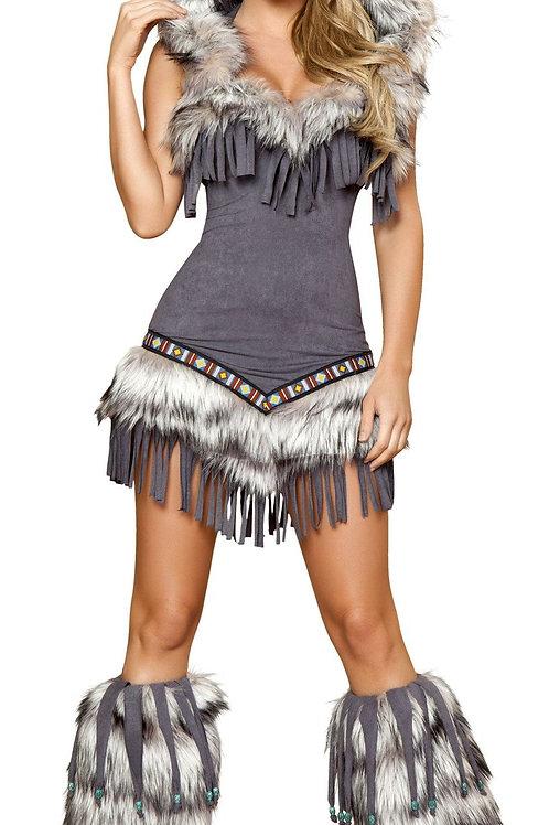 4427 - Native American Temptress