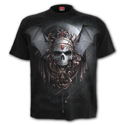 GOTH NIGHTS - T-Shirt Black