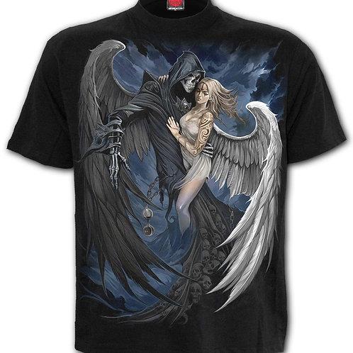 FALLEN - T-Shirt Black