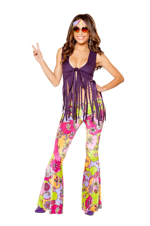 10084 - 3pc Hippie Lover