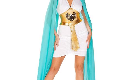 4926 - 3pc Egyptian Warrior Queen