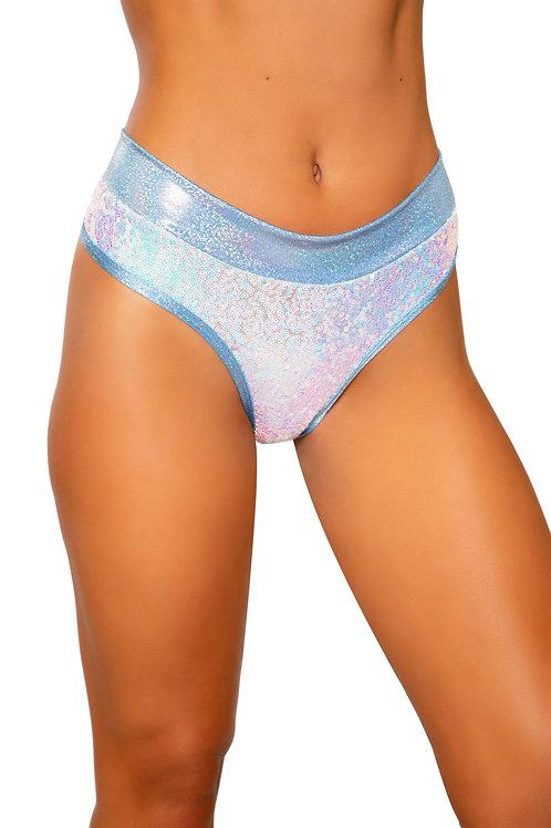 3711 - Sequin & Shimmer Shorts