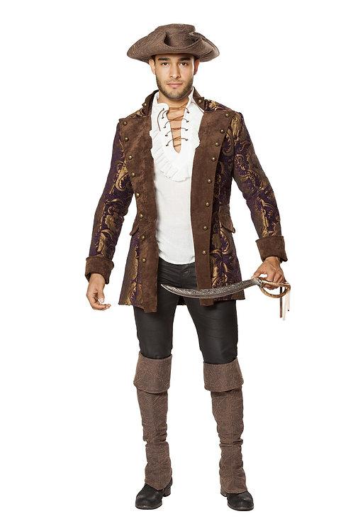 4650 - Mens Pirate Jacket