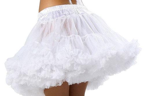 1400 - Fluffy Petticoat