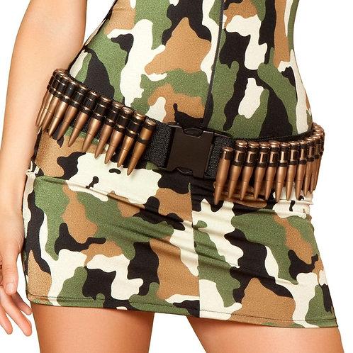 4387 - Bullet Belt