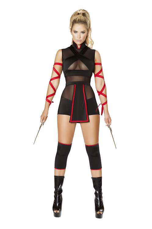 4677 - 3pc Ninja Striker