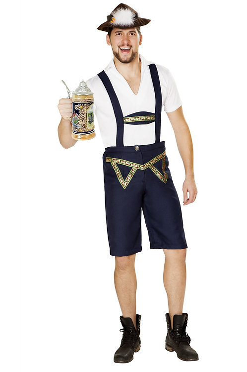 4885 - 3pc Oktoberfest Beer Bud