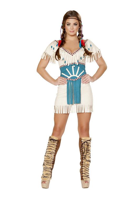 4708 - 2pc Tribal Babe