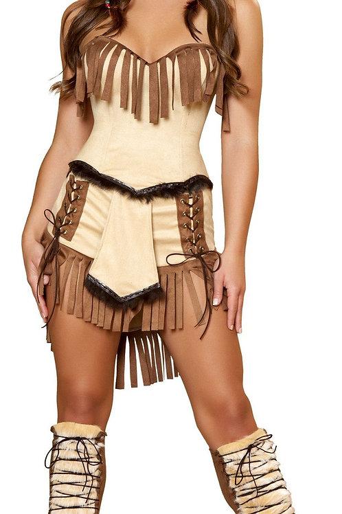 4429 - 3pc Indian Mistress