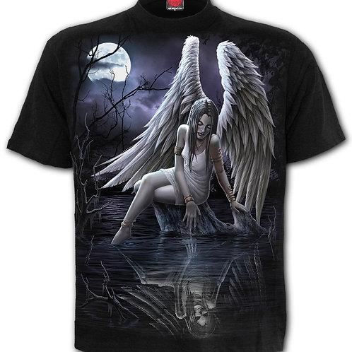 INNER SORROW - T-Shirt Black