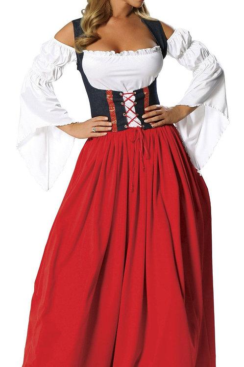 1450 & 4147 - 4pc Swiss Miss
