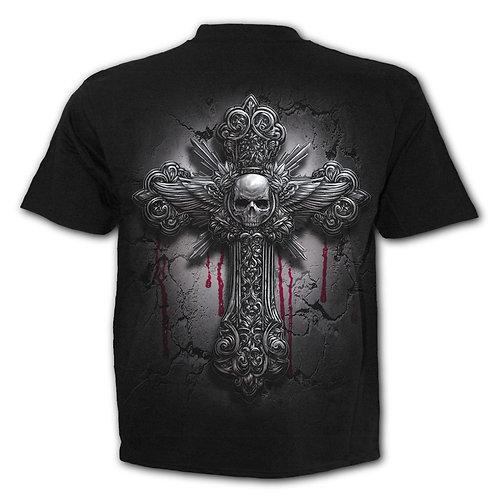 DEAD HAND - T-Shirt Black
